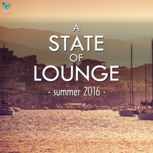 VA - A State Of Lounge Summer