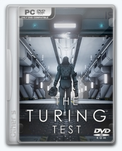 The Turing Test Collector's Edition | Repack от Other s