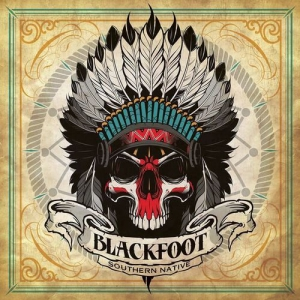 Blackfoot - Southern Native