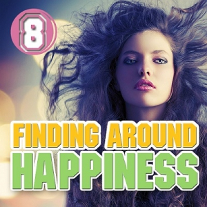VA - Finding Around Happiness 008