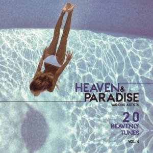 VA - Heaven and Paradise Vol. 4 (20 Heavenly Tunes)