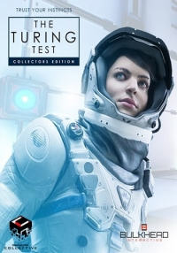 The Turing Test | RePack �� Stinger