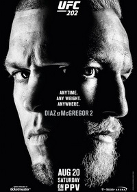 ��������� ������������ - UFC 202: Diaz vs. McGregor II