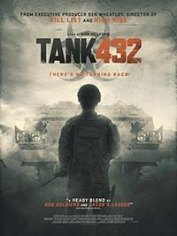Танк 432