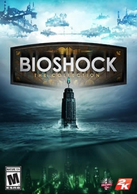 Bioshock: Collection Remastered | Лицензия