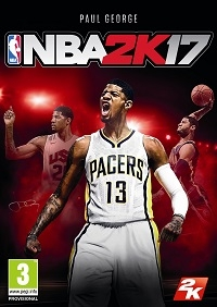 NBA 2K17 | Лицензия