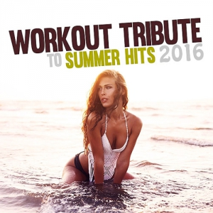 VA - Workout Tribute to Summer Hits