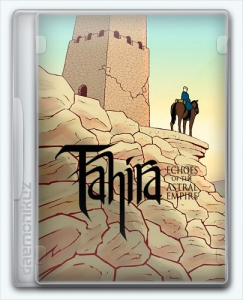 Tahira: Echoes of the Astral Empire [En] (1.0.02) License HI2U