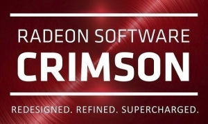 AMD Radeon Software Crimson Edition 16.8.3 Hotfix [Multi/Ru]