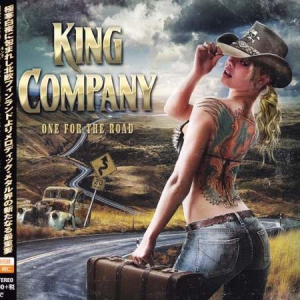 King Company - One For The Road Japanese Edition