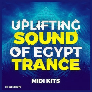VA - Uplifting Sound Of Egypt Horizon