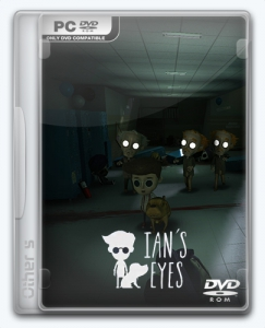 Ian's Eyes [En/Es] (1.0) License HI2U