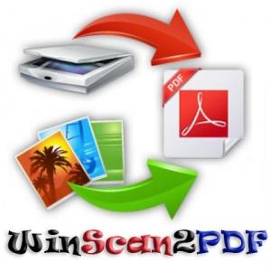 WinScan2PDF 4.98 + Portable [Multi/Ru]
