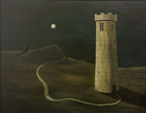 Ioann Darkovski - Ivory Tower