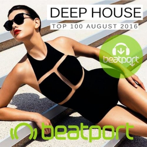 VA - Beatport Top 100 Deep House August