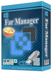 Far Manager 3.0 Build 4747 Stable Portable by ThumbApps [Multi/Ru]
