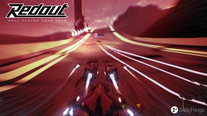 Redout [Ru/Multi] (1.0) Repack Other s