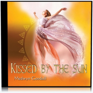 Medwyn Goodall - Kissed by the Sun