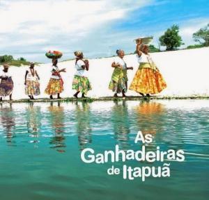 As Ganhadeiras de Itapua - As Ganhadeiras de Itapua