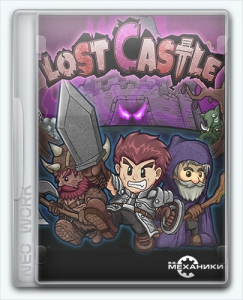 Lost Castle | Repack R.G. ��������