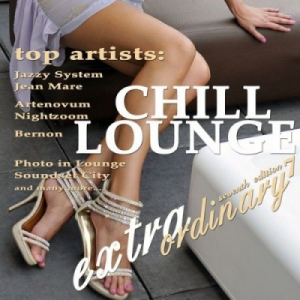 VA - Extraordinary Chill Lounge Vol. 7 (Best of Downbeat Chillout Lounge Cafe Pearls)
