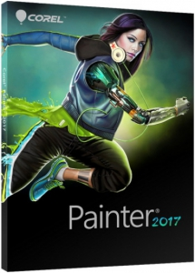 Corel Painter 2017 16.0.0.400 [Multi/Ru]