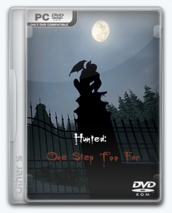 Hunted: One Step Too Far [En] (1.2) License PLAZA