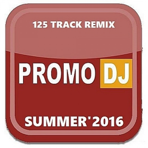 VA - Promo DJ TOP - Remixes Summer