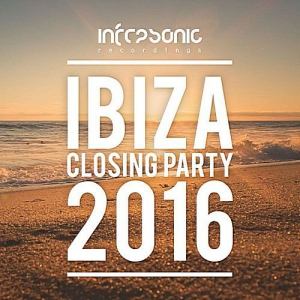 VA - Infrasonic Ibiza Closing Party