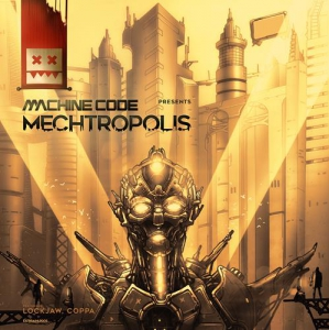 Machine Code - Mechtropolis