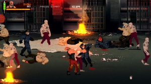 Mother Russia Bleeds [Ru/Multi] (1.0) License CODEX
