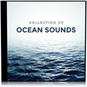 Ocean Waves For Sleep - Collection Of Ocean Sounds