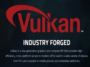 Vulkan Run Time Libraries 1.0.24.0 [En]
