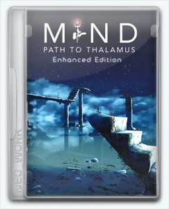 MIND: Path to Thalamus [Ru/Multi] (2.3.0.8 GOG/1.0.9375.0) License GOG [Enhanced Edition]