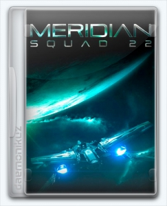 Meridian: Squad 22 [En/Hr] (1.0) License GOG
