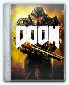 DOOM [Ru/Multi] (1.0) License CPY