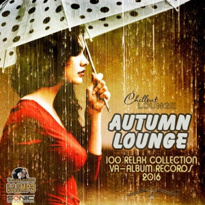 VA - Autumn Lounge Music