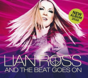 Lian Ross - And The Beat Goes On 2CD