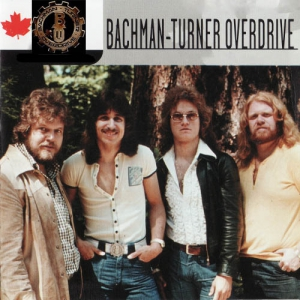 Bachman-Turner Overdrive - 18 ��������, 1 Box Set, 23 CD