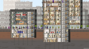 Project Highrise | License GOG