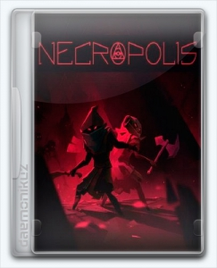 NECROPOLIS: A Diabolical Dungeon Delve [Ru/Multi] (1.1) License CODEX