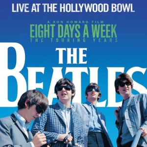 The Beatles - Live At The Hollywood Bowl Remastered, 2016, Universal