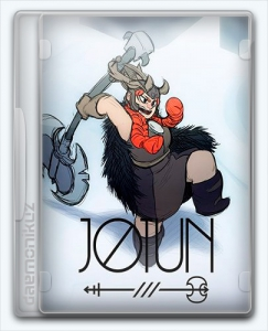 Jotun | License GOG [Valhalla Edition]