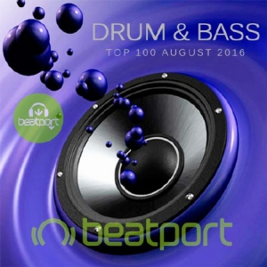 VA - Beatport Top 100 Drum & Bass August