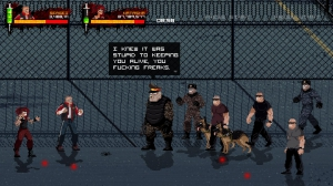 (Linux) Mother Russia Bleeds | License GOG