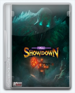 Forced Showdown [Ru/Multi] (45.629/dlc) License GOG [Deluxe Edition]