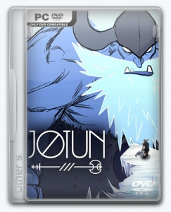 Jotun [Ru/Multi] (1.0/upd3) Repack Other s [Valhalla Edition]