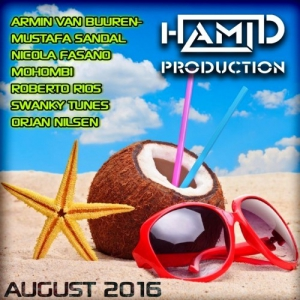 VA - Ham!d Production August