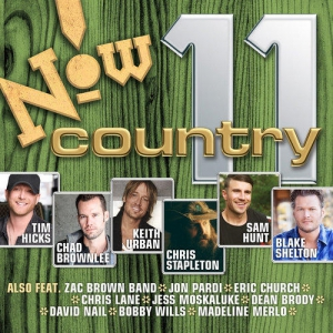 VA - Now! - Country 11