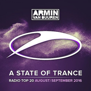 VA - A State Of Trance Radio Top 20 - August / September